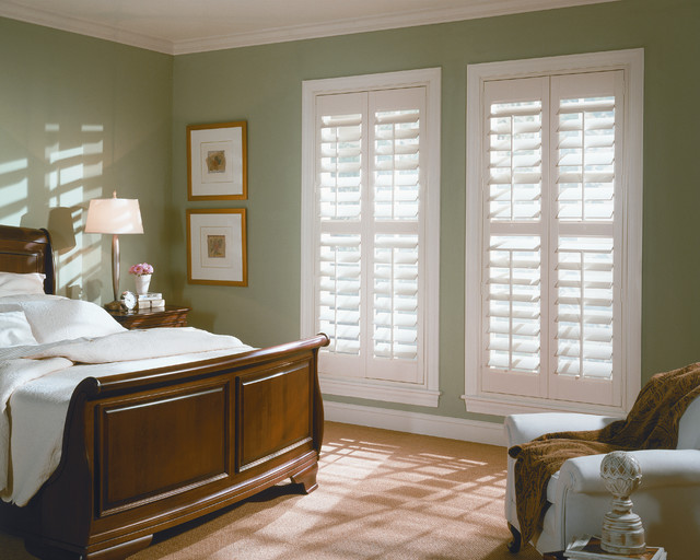 Finding the right exterior plantation shutters in orange for Southern plantation shutters