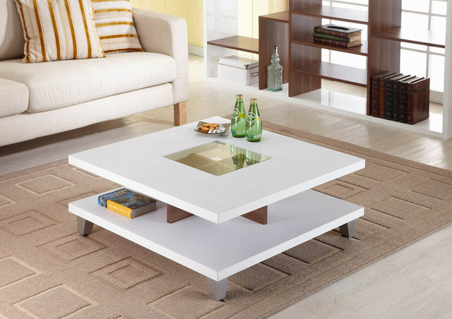 Bella Coffee Table modern coffee tables