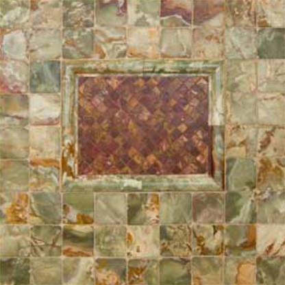 onyx backsplash tile by tileology llc