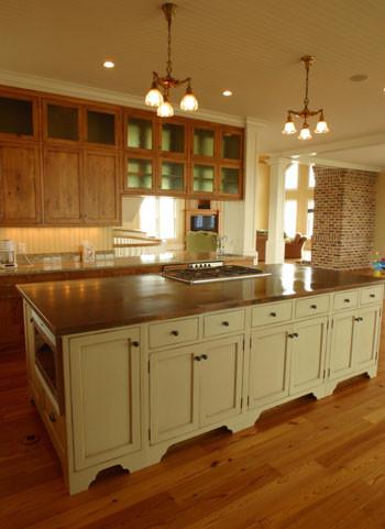 The Savannah hardwood-flooring
