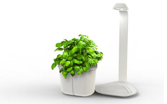 Genie Kitchen Garden modern-home-electronics