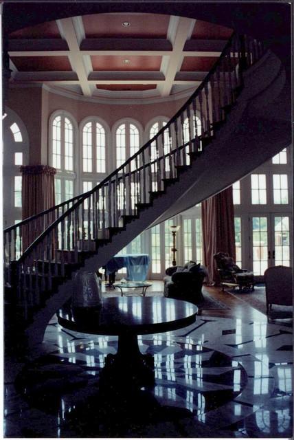 Rickman House