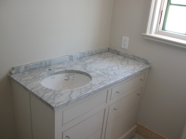 vanity countertop gallery traditional bathroom countertops