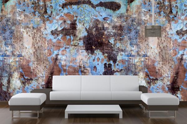 peeling paint reusable peel stick wallpaper your walls. Black Bedroom Furniture Sets. Home Design Ideas