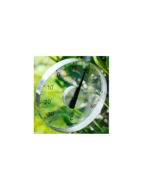 Blomus Outdoor Fahrenheit Thermometer -
