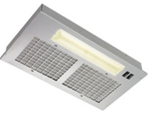 390 CFM Powerpack Silver Grille modern-gas-ranges-and-electric-ranges