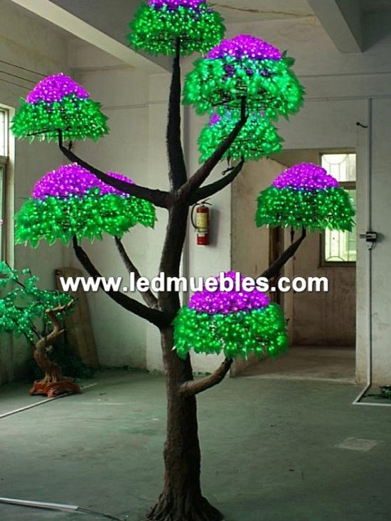 Highlight Led Clove Tree Light - WeiMing Electronic Co., Ltd se especializa en el desarrollo de la fabricación y la comercialización de LED Disco Dance Floor, iluminación LED bola impermeable, disco Led muebles, llevó la barra, silla llevada, cubo de LED, LED de mesa, sofá del LED, Banqueta Taburete, cubo de hielo del LED, Lounge Muebles Led, Led Tiesto, Led árbol de navidad día Etc