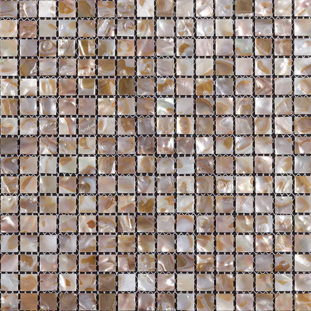 shell tile pearl mosaic tile sheets mother of pearl tiles