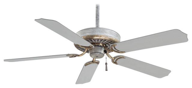 "Minka Aire F571 DRF Sundance Driftwood 52"" Ceiling Fan"