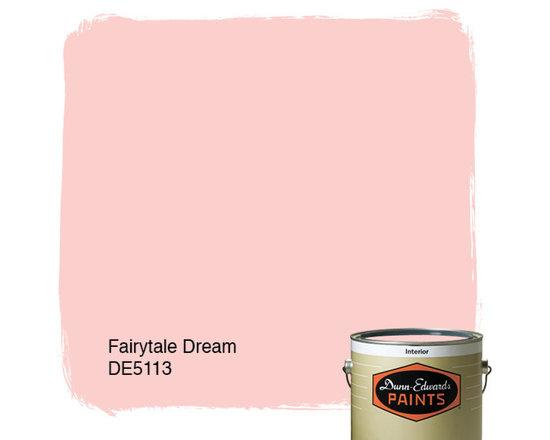 Dunn-Edwards Paints Fairytale Dream DE5113 -