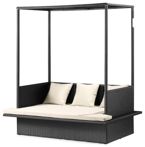 Contemporary Canopy Beds Contemporary Canopy Beds