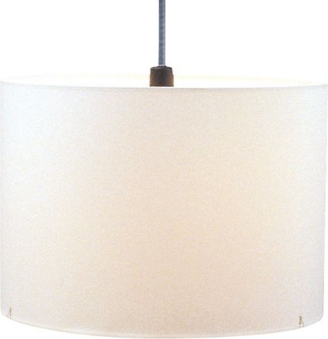 Max Drum Pendant contemporary pendant lighting