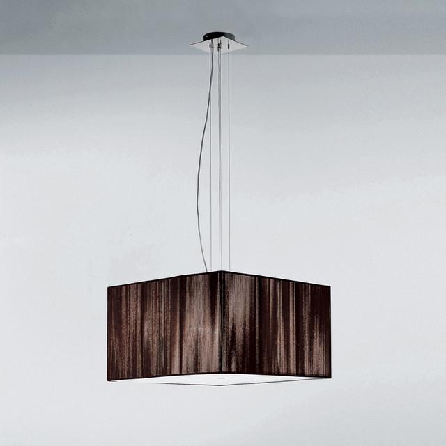 AXO - Clavius Suspension 60X60 Lamp modern-pendant-lighting