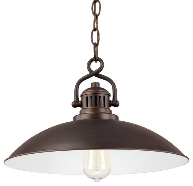 capital lighting o neill traditional pendant light x