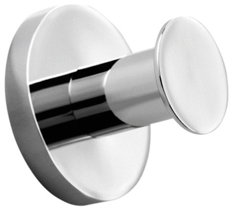 bathroom wall hook contemporary robe towel hooks by modo bath