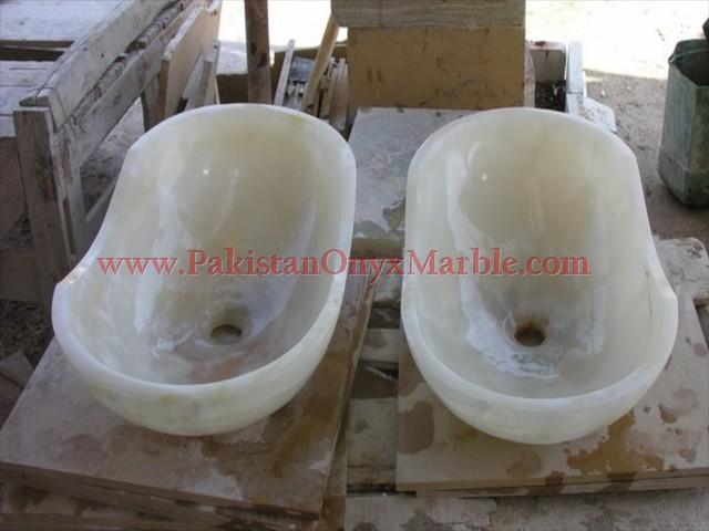 onyx sinks modern-bathroom-sinks