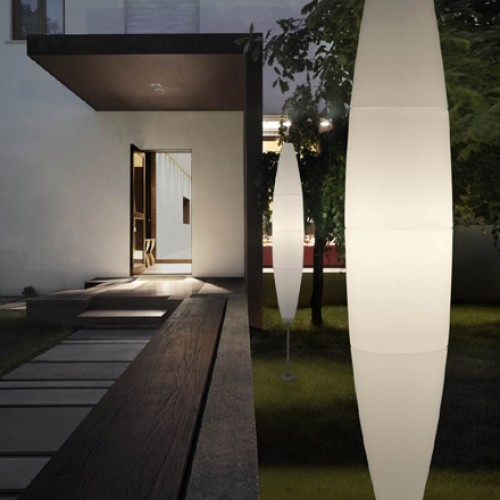 Foscarini Havana Outdoor Floor Lamp Modern Floor Lamps By Interior De