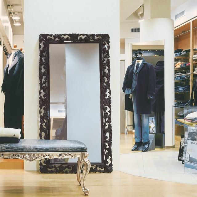 Mirror replica contemporary