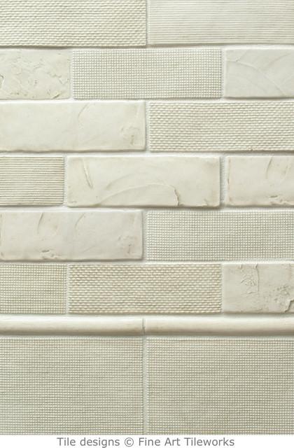 Subway Tile Texture Tiles Contemporary Tile Portland By Fine