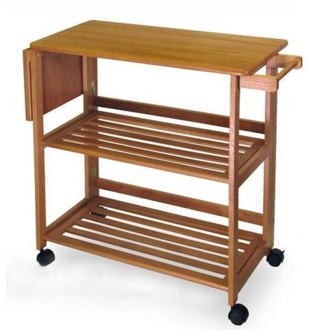 Foldable Kitchen Cart Modern Kitchen Islands And