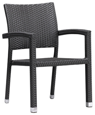 Modern Outdoor Patio Boracay Chair modern-armchairs-and-accent-chairs
