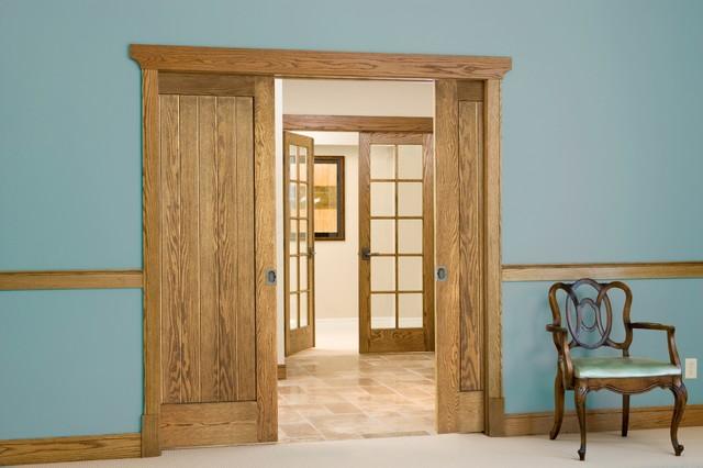 All Products / Exterior / Windows & Doors / Doors / Interior Doors