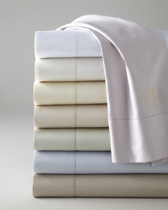 Charisma Avery King Fitted Sheet traditional-sheets