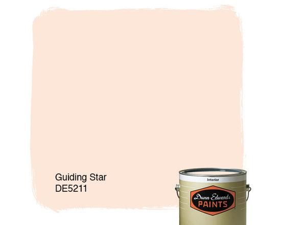Dunn-Edwards Paints Guiding Star DE5211 -