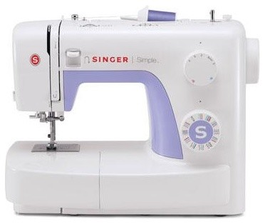 Singer 3232 Simple Sewing Machine - Modern - Sewing Machines - by ...