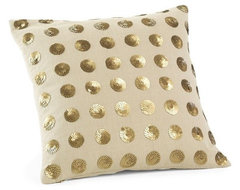 Bijoux-Dots Pillow Cover eclectic pillows