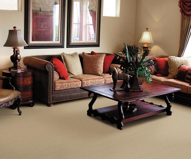 Dixie Home Carpets contemporary-carpet-tiles