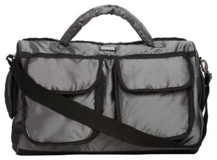7 A.M. Enfant Voyage Diaper Bag contemporary-kids-products