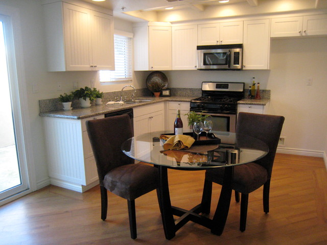 Fairview Home Staging traditional-kitchen