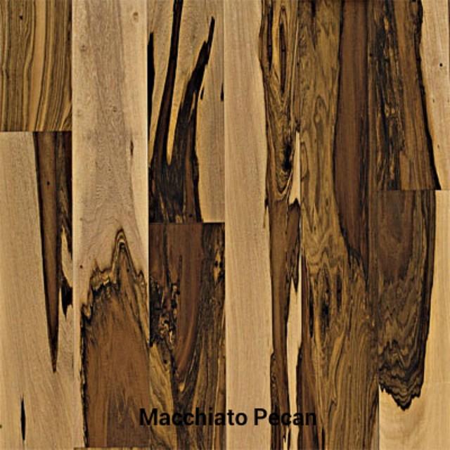 Macchiato pecan hardwood flooring brazilian pecan for Brazilian pecan hardwood floor