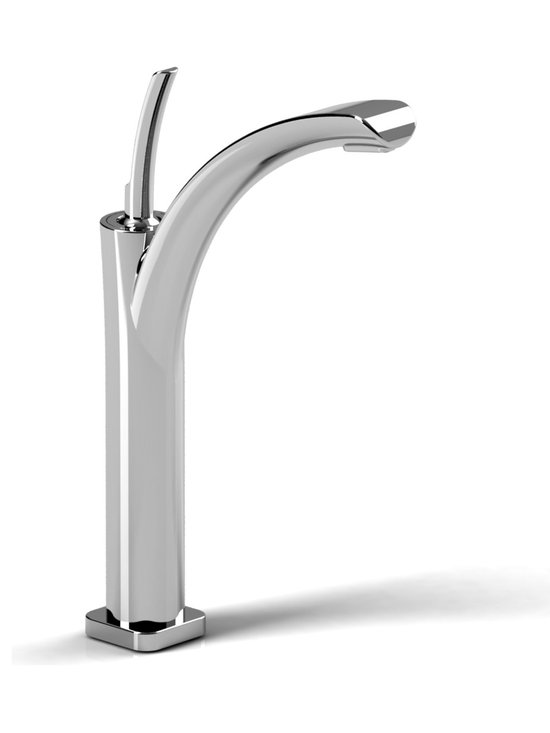 Riobel Salome Collection Single Hole Faucet SL01 - Ceramic cartridge