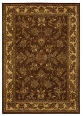 Couristan Orissa Mishen Rug modern-rugs