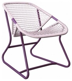 Fermob | Sixties Armchair modern-patio-furniture-and-outdoor-furniture