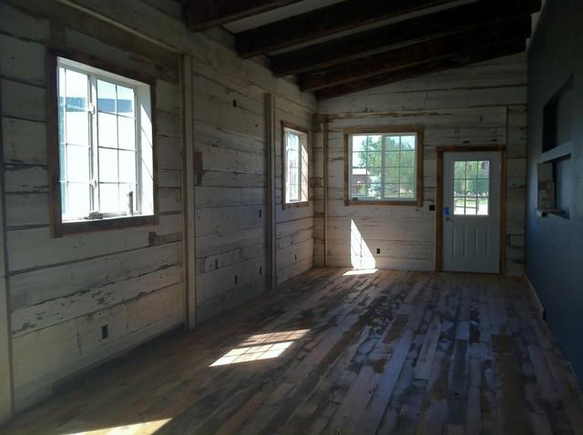 Reclaimed Barn Siding Home Decor By Reclaimed Designworks