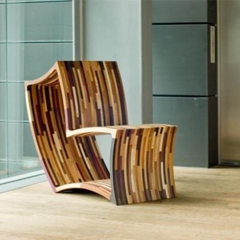 Dutch Design Rocking Chair | Niels Veraart eclectic-rocking-chairs