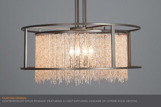 Hammerton custom eclectic-lighting