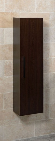 Comwenge Bathroom Cabinet : ... Tallboy Cabinet Wenge contemporary-bathroom-cabinets-and-shelves