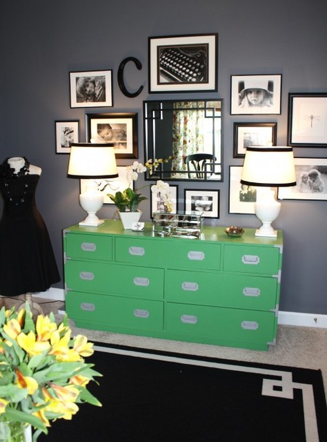 Painted Furniture Design, Pictures, Remodel, Decor and Ideas - page 7 accent-chairs
