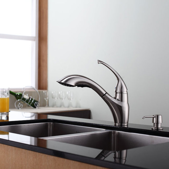 kitchen faucet kpf 2210 kitchen faucets new york by expressdecor