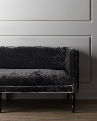 "Haute House ""Braxton"" Sofa traditional-sofas"
