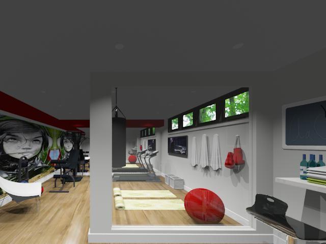 GYM TIME home-gym