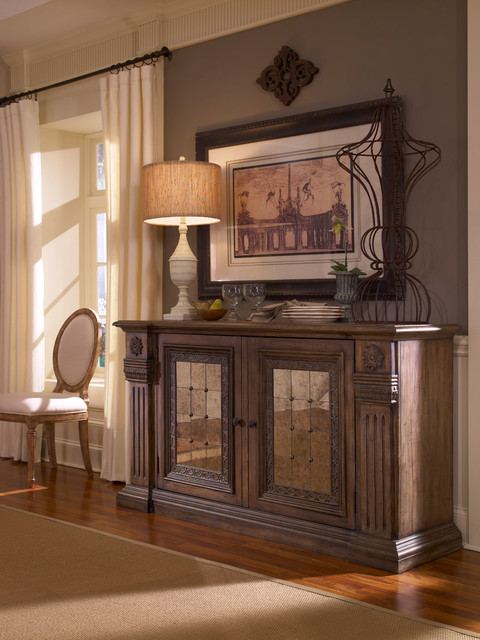 Accentrics Home Accent Dining eclectic