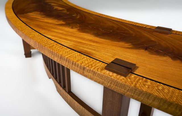 Robert J Erdmann Design, LLC modern-furniture