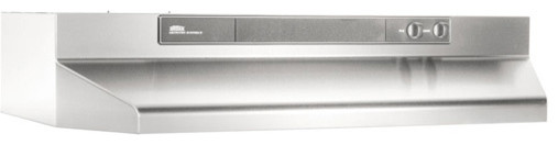"30"" Convertible Range Hood, Variable Speed Light, 180 cfm gas-ranges-and-electric-ranges"