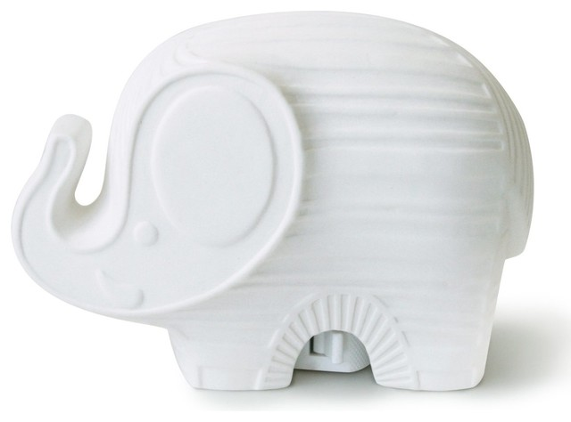 Jonathan Adler Elephant Nightlight modern-kids-lighting