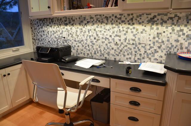 Del Mar legends remodel kitchen